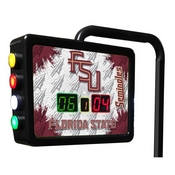 Florida State (Script) Electronic Shuffleboard Scoring Unit By Holland Bar Stool Co.