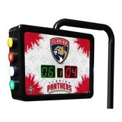 Florida Panthers Electronic Shuffleboard Scoring Unit By Holland Bar Stool Co.