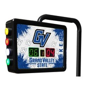 Grand Valley State Electronic Shuffleboard Scoring Unit By Holland Bar Stool Co.