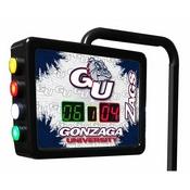 Gonzaga Electronic Shuffleboard Scoring Unit By Holland Bar Stool Co.