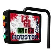 University Of Houston Electronic Shuffleboard Scoring Unit By Holland Bar Stool Co.