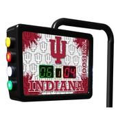 Indiana Electronic Shuffleboard Scoring Unit By Holland Bar Stool Co.