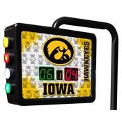 Iowa Electronic Shuffleboard Scoring Unit By Holland Bar Stool Co.