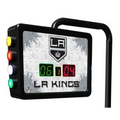 Los Angeles Kings Electronic Shuffleboard Scoring Unit By Holland Bar Stool Co.