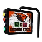 Oregon State Electronic Shuffleboard Scoring Unit By Holland Bar Stool Co.