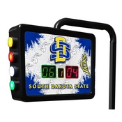South Dakota State Electronic Shuffleboard Scoring Unit By Holland Bar Stool Co.
