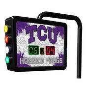 Tcu Electronic Shuffleboard Scoring Unit By Holland Bar Stool Co.