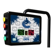 Vancouver Canucks Electronic Shuffleboard Scoring Unit By Holland Bar Stool Co.