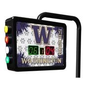 Washington Electronic Shuffleboard Scoring Unit By Holland Bar Stool Co.