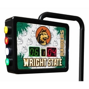 Wright State Electronic Shuffleboard Scoring Unit By Holland Bar Stool Co.