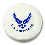 U.S. Air Force Tire Cover