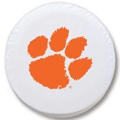 Clemson Tire Cover