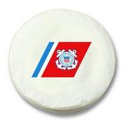 U.S. Coast Guard Tire Cover