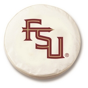 Florida State (Script) Tire Cover