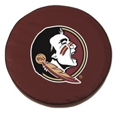 Florida State (Head) Tire Cover