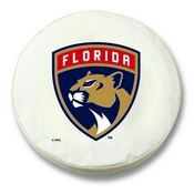 Florida Panthers Tire Cover