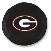 Georgia G Tire Cover