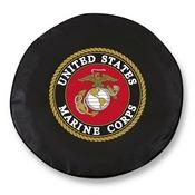 U.S. Marines Tire Cover