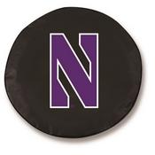 Northwestern Tire Cover