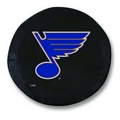 St Louis Blues Tire Cover