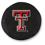 Texas Tech Tire Cover