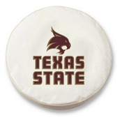 Texas State Tire Cover