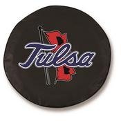 Tulsa Tire Cover