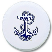 US Naval Academy (NAVY) Tire Cover
