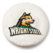 Wright State Tire Cover