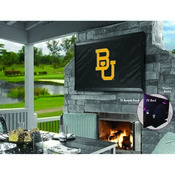 Baylor TV Cover by HBS