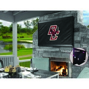 Boston College TV Cover by HBS