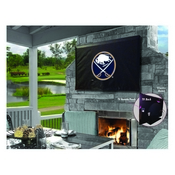 Buffalo Sabres TV Cover by HBS