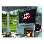 Carolina Hurricanes TV Cover by HBS