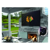 Chicago Blackhawks TV Cover by HBS