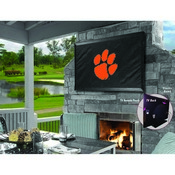 Clemson TV Cover by HBS