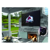 Colorado Avalanche TV Cover by HBS