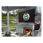 Colorado State TV Cover by HBS