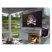 East Carolina TV Cover by HBS