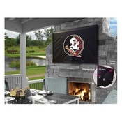 Florida State (Head) TV Cover by HBS