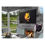 Ferris State TV Cover by HBS