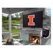 Illinois TV Cover by HBS