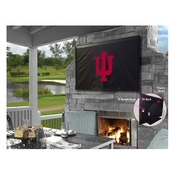 Indiana TV Cover by HBS
