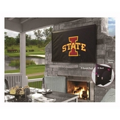 Iowa State TV Cover by HBS