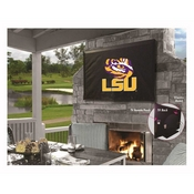 Louisiana State TV Cover by HBS