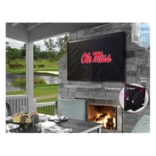 Ole' Miss TV Cover by HBS
