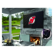 New Jersey Devils TV Cover by HBS