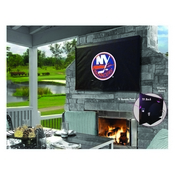 New York Islanders TV Cover by HBS