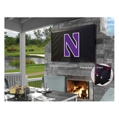Northwestern TV Cover by HBS
