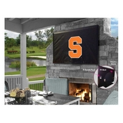 Syracuse TV Cover by HBS