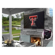 Texas Tech TV Cover by HBS